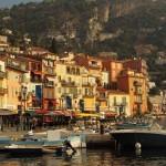 Villefranche sur mer France