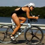 Triathlon-Bike